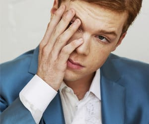cameron monaghan, Gotham, and handsome image