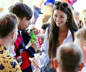 louis tomlinson and eleanor calder image
