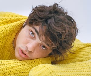 yellow, noah centineo, and noah image