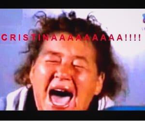 argentina, cristina, and meme image