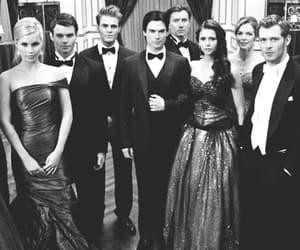 the vampire diaries, tvd, and damon salvatore image