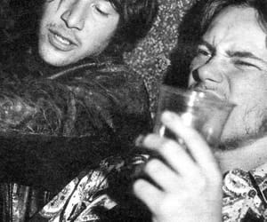 river phoenix and keanu reeves image