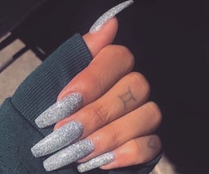 girly style, tumblr inspo, and nails goals image