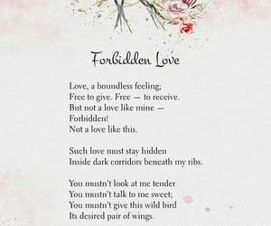 quotes, poem, and we heart it image