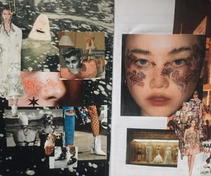 aesthetic, art, and fashion image