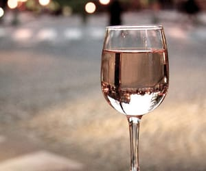 wine, champagne, and drink image