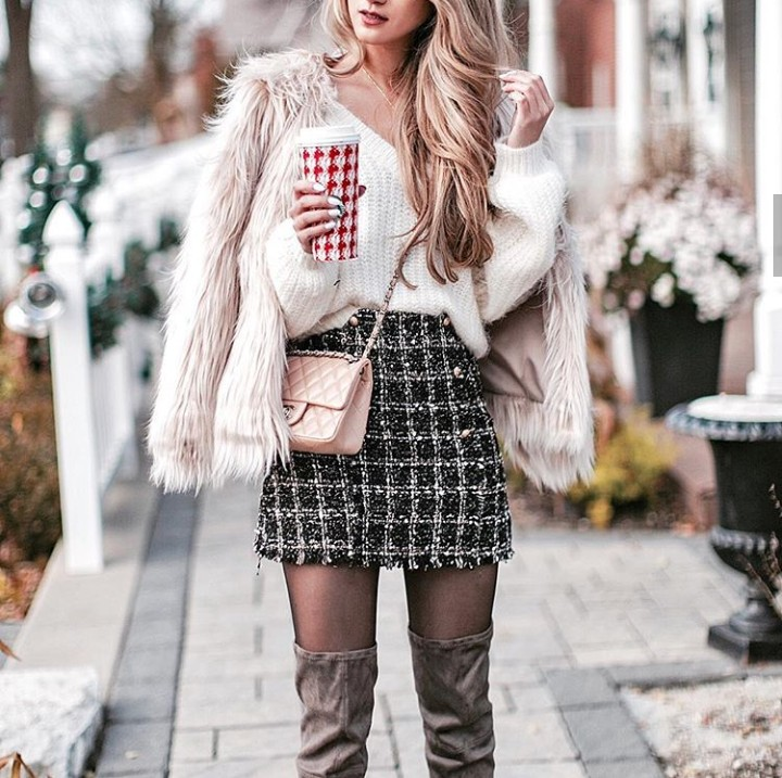 Outfit otoño , invierno🍁🌫️❄️ shared by SGG on We Heart It