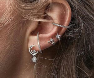 earrings, accessories, and jewelry image