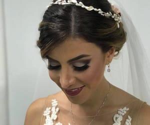 weddingmakeup and bridalmakeup image