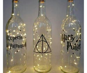 decoration, wedding goals, and harry potter image