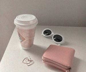 aesthetic, pink, and soft image