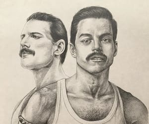 movie, movies, and bohemian rhapsody image