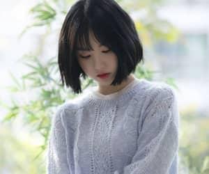 kpop, jung eunbi, and eunha image