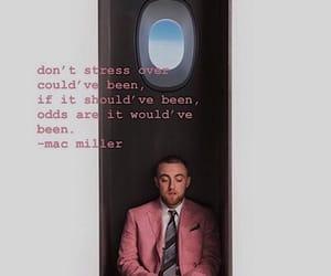 Lyrics, mac, and miller image