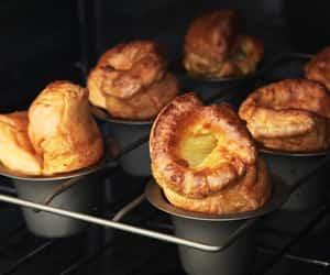 yorkshire pudding image