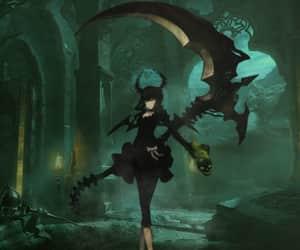 anime and mikuhatsune image