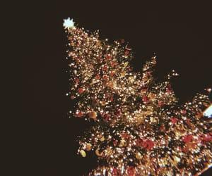 christmas, tokyo, and tree image