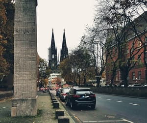 Köln at daytime <3