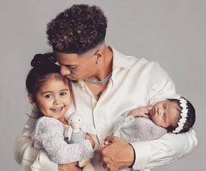 the ace family, love, and austin mcbroom image