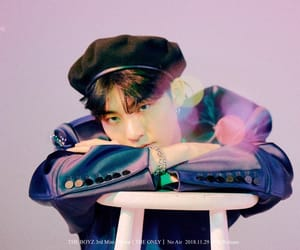 k-pop, the boyz, and hwall image