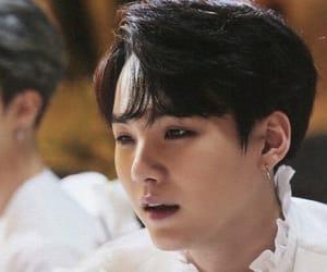 boy, bts, and min yoongi image
