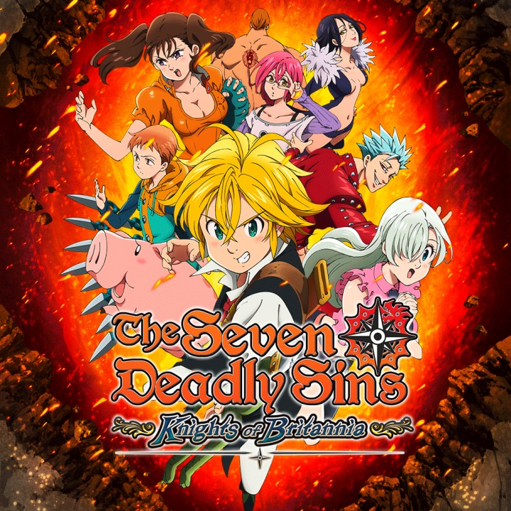 "Why You Should Watch; ""Seven Deadly Sins"" On We Heart It"