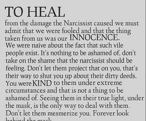 abuse, narcissism, and narcissist image