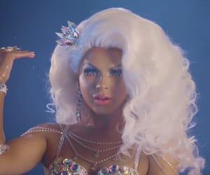 all stars, girls, and rupauls drag race image