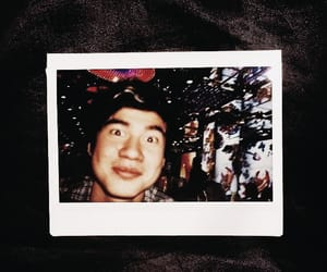 calum hood, adorable, and polaroid image