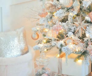 winter, christmas, and aesthetic image