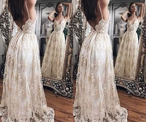 prom dresses lace and prom dresses backless image