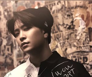 kpop, the new era, and 최영재 image