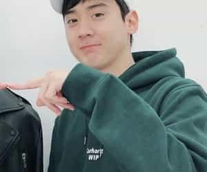 kpop, niel, and chanhee image
