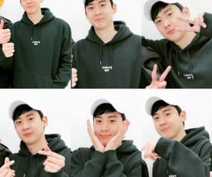 korean, teentop, and kpop image