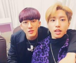 kpop, lq, and jisung image