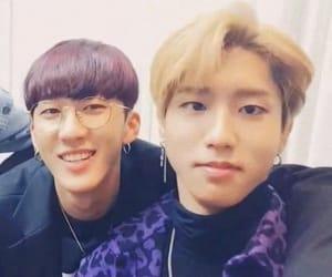 kpop, changbin, and lq image
