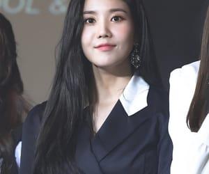 korean, eunbi, and kpop image