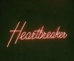 heartbreaker, love, and quote image