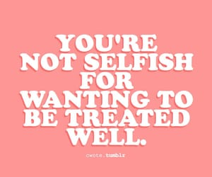 quotes, love yourself, and empowerment image