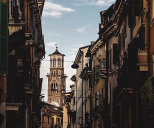 city, italy, and discover image
