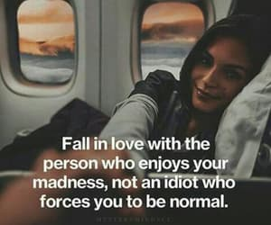 fall in love, FORCES, and madness image