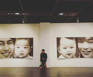 exhibition, sweet, and kangdaniel image