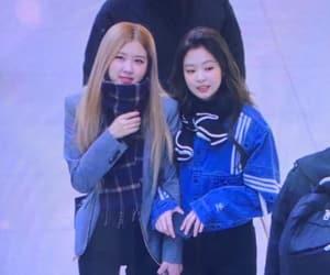 Rosé & Jennie