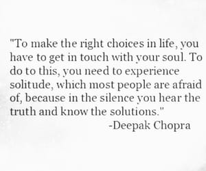 quotes, choice, and soul image