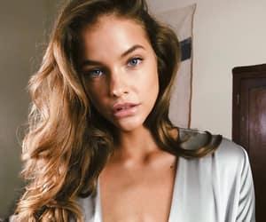barbara palvin, fashion, and model image
