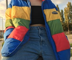 aesthetic, grunge, and 90s image