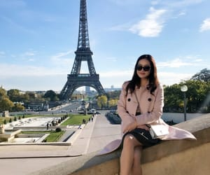 luxury, luxury lifestyle, and paris image