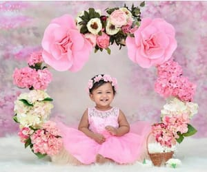 baby, cuteee, and girl image