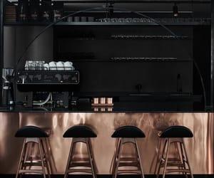 cafe, decor, and inspiration image