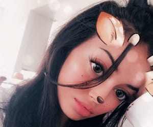beautiful, girl, and youtuber image